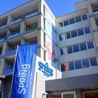 Spring Holiday Resort, hotel din Neptun