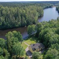 Paradiset Holiday home Småland