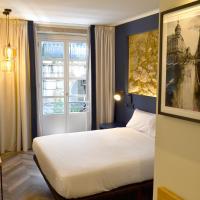 Hotel Alda Galería Coruña