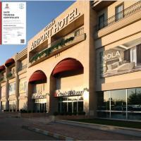 Mardin Airport hotel, отель рядом с аэропортом Mardin Airport - MQM в Мардине