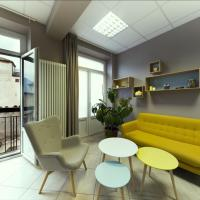I Dodici mesi rooms&apartments