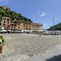 Altido Nel Cuore di Portofino, hotel in Portofino