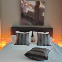 Ter Voeren Studio, hotel in Leefdaal