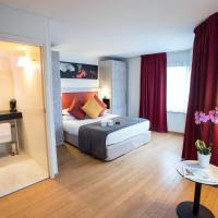 Eden Hotel & Spa, hôtel à Cannes