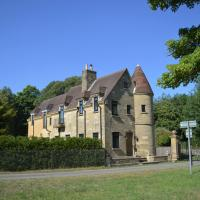 East Lodge, hotel in Bolney