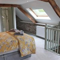 Pullman Cottage - The Culm Valley Inn