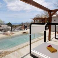 EDEN FOREST Villas, hotel in Pointe-Noire