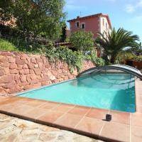 EL RECO, casa con encanto cerca de Barcelona, hotel en Corbera de Llobregat