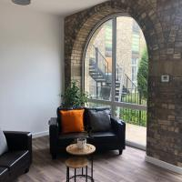 Endsleigh Chapel Serviced Apartments Hull Serviced Apartments HSA