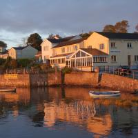 Ferry House Inn, hotel in Milford Haven