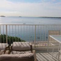Fettolina Palm Beach, Location Cannes front de mer et plage