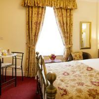 Filey Grange, hotel in Filey