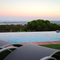 Villa FenaVista, hotel in Mijas
