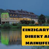 Gasthof Hotel Anker, готель у місті Зоммергаузен