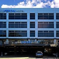 Fersal Hotel - Puerto Princesa, отель в Пуэрто-Принсеса