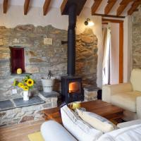 Old Chapel Cottage - Dinas Country Club