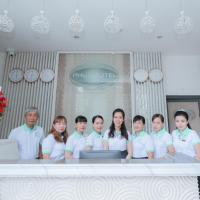 Phuc Hotel, khách sạn ở Cao Lãnh
