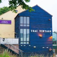 Old Mill Thai Vintage
