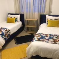 Etage villa Marina puerto, hotel in Marina Smir