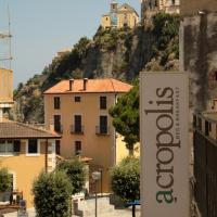 Acropolis, hotel em Agropoli