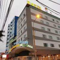 Hotel Dia y Noche