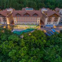 Wyndham Gramado Termas Resort & Spa, hotel em Gramado