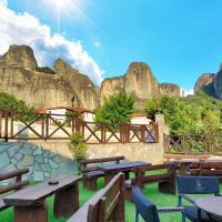 Tsikeli Hotel Meteora - Adults Only