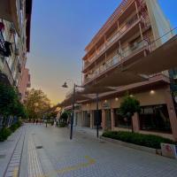 Ξενοδοχείο Acropol, hotel in Larisa