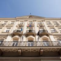 Pannonia Hotel, hotel in Sopron