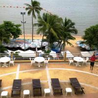 AA Hotel Pattaya: Pattaya'da bir otel
