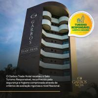 Garbos Trade Hotel, hotel in Mossoró