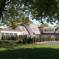 Gîtes du Frêne, hotel in Wattignies