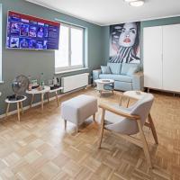 **** Studiowohnung nahe Dresdner Szeneviertel