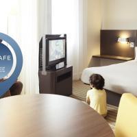 Novotel Suites Paris Velizy, hotel in Vélizy-Villacoublay