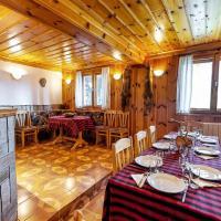 Къща за гости Каневи