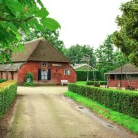 Quaint Farmhouse near Forest in Moergestel