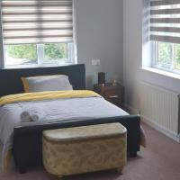 Spacious Luxurious Serviced Accomodation