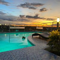 Nativo Hotel, hotel in Iquitos