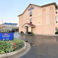 Baymont by Wyndham Paw Paw, hotel in Paw Paw