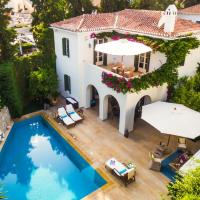 Villa with 6 bedrooms in Spetses with private pool enclosed garden and WiFi