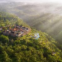 Padma Resort Ubud, hotel in Payangan