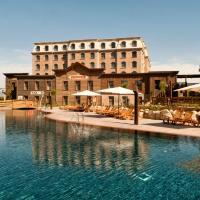 PortAventura® Hotel Gold River - Includes PortAventura Park Tickets, отель в Салоу