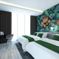 SCAPES Hotel, hotel in Genting Highlands