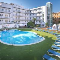 GHT Balmes, Hotel-Aparthotel&SPLASH, hotel en Calella