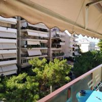 Peaceful Apartment by Flisvos Marina - Athenian Home
