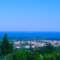 Alloggi Vacanze Etna Paradiso Taormina, hotel a Fiumefreddo di Sicilia