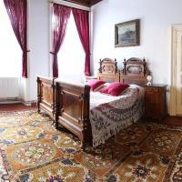 Zamek Usobi, hôtel à Úsobí