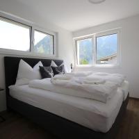 Bellevue Apartments, Hotel in Bürserberg