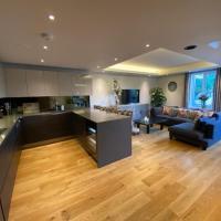 Luxury 3 Bedroom Apartment Regents Park Primrose Hill