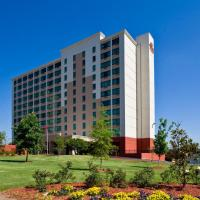 Crowne Plaza Memphis Downtown, an IHG Hotel